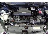 Honda CR-V Engines