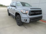 2017 Cement Toyota Tundra TRD PRO Double Cab 4x4 #118008541