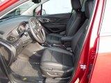 Buick Encore Interiors