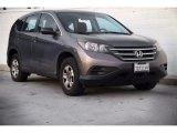 2014 Urban Titanium Metallic Honda CR-V LX #118008459
