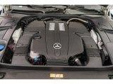 Mercedes-Benz S Engines