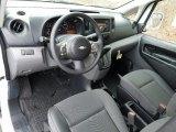 Chevrolet City Express Interiors