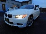 2010 Alpine White BMW 3 Series 335i xDrive Coupe #118032611