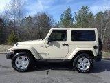 2011 Sahara Tan Jeep Wrangler Sahara 4x4 #118060924