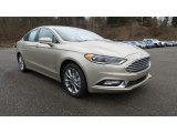 2017 Ford Fusion Hybrid SE Data, Info and Specs