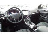 Ford Edge Interiors
