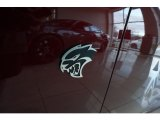 Dodge Charger Badges and Logos