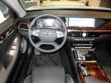 Hyundai Genesis Interiors