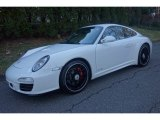 2012 Carrara White Porsche 911 Carrera GTS Coupe #118094614