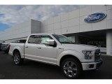 2017 Ford F150 Limited SuperCrew 4x4