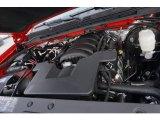 GMC Sierra 1500 Engines