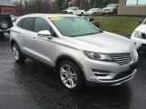 2015 Ingot Silver Metallic Lincoln MKC AWD #118124174