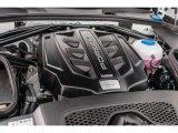 Porsche Macan Engines