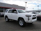Toyota 4Runner Data, Info and Specs