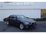 2014 Mineral Grey Metallic BMW 3 Series 328i xDrive Sedan #118135936