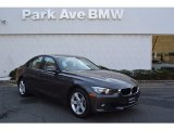 2014 Mojave Metallic BMW 3 Series 328i xDrive Sedan #118135935