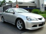 2006 Alabaster Silver Metallic Acura RSX Type S Sports Coupe #11805842