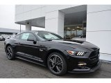 2017 Ford Mustang Shadow Black