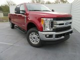 2017 Ford F350 Super Duty XLT Crew Cab 4x4 Data, Info and Specs