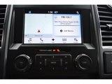 2017 Ford F150 XLT SuperCrew Navigation