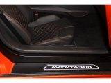 Lamborghini Aventador Badges and Logos