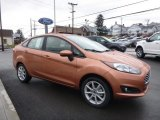 Ford Fiesta Data, Info and Specs