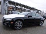 2017 Audi A7 3.0 TFSI Prestige quattro