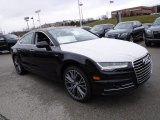 Audi A7 Data, Info and Specs