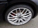 Audi TT Wheels and Tires