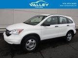 2010 Taffeta White Honda CR-V LX AWD #118200335