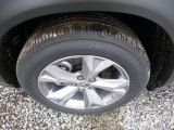 Lexus NX Wheels and Tires