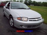 2003 Ultra Silver Metallic Chevrolet Cavalier Sedan #11814247