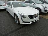 2017 Cadillac CT6 3.0 Turbo Premium Luxury AWD Sedan