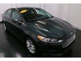 2016 Guard Metallic Ford Fusion SE #118200258