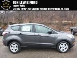 2017 Magnetic Ford Escape S #118221328