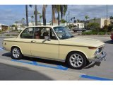 BMW 2002 Data, Info and Specs
