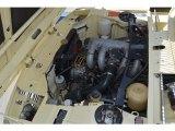 BMW 2002 Engines