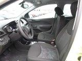 Chevrolet Spark Interiors
