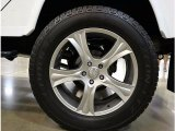 Land Rover Defender Wheels and Tires
