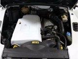 Land Rover Defender Engines