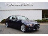2014 Imperial Blue Metallic BMW 3 Series 328i xDrive Sedan #118221316