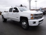 Chevrolet Silverado 3500HD Data, Info and Specs