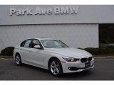 2014 Alpine White BMW 3 Series 328i xDrive Sedan #118221315