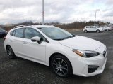 2017 Subaru Impreza 2.0i Limited 5-Door Data, Info and Specs