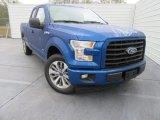 2017 Ford F150 XL SuperCab