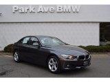 2014 Mineral Grey Metallic BMW 3 Series 328i xDrive Sedan #118221312