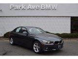 2014 Mineral Grey Metallic BMW 3 Series 320i xDrive Sedan #118221308
