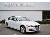 2014 Alpine White BMW 3 Series 328i xDrive Sedan #118221305