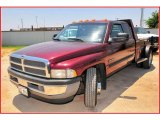 2001 Dodge Ram 3500 SLT Quad Cab Chassis Data, Info and Specs