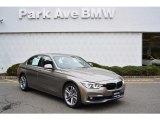 2016 Platinum Silver Metallic BMW 3 Series 340i xDrive Sedan #118221297